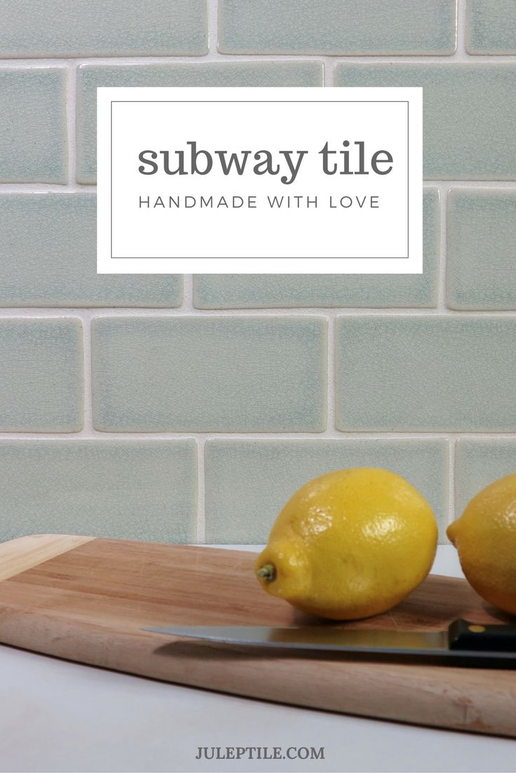 42 best handmade subway tile images on pinterest baths beach field shapes field tile dailygadgetfo Choice Image