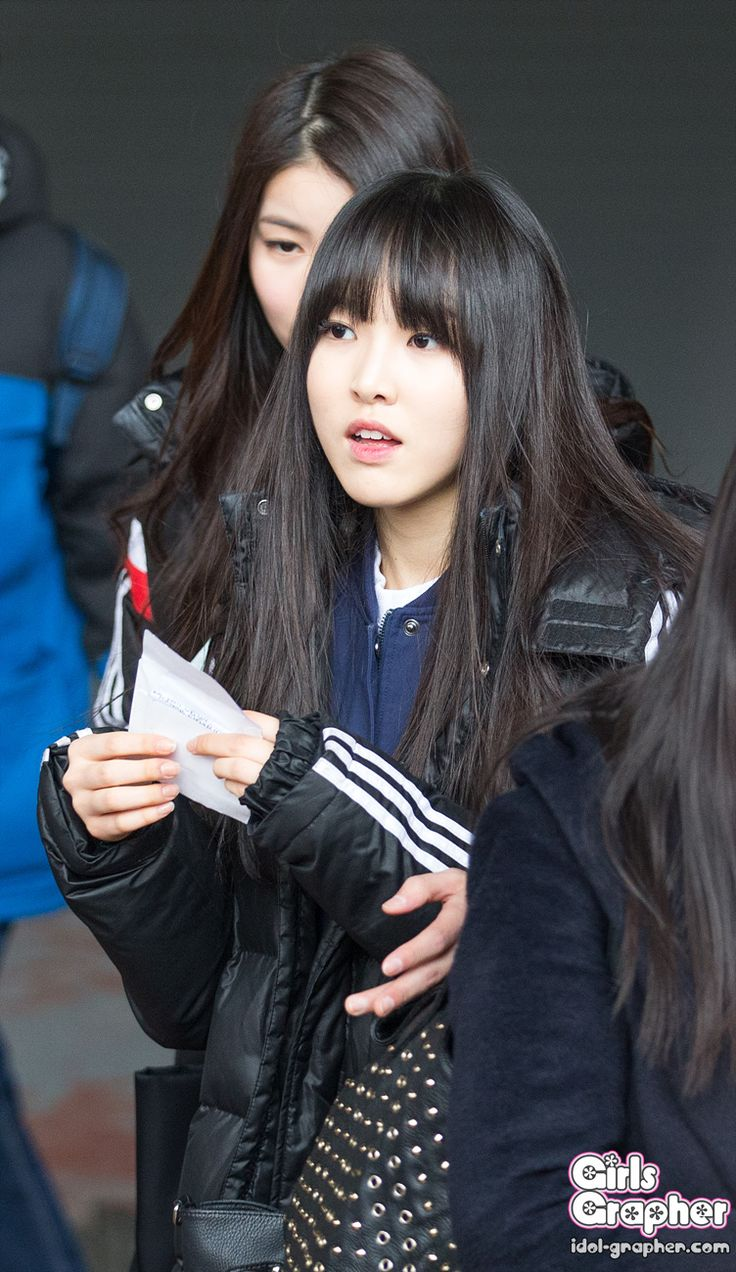 9 Best Images About Yuju GFriend On Pinterest Originals