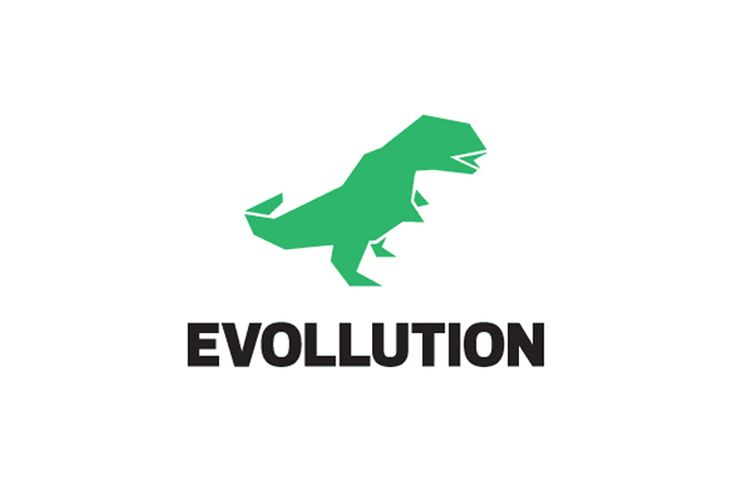 Logotype of EVOLLUTION