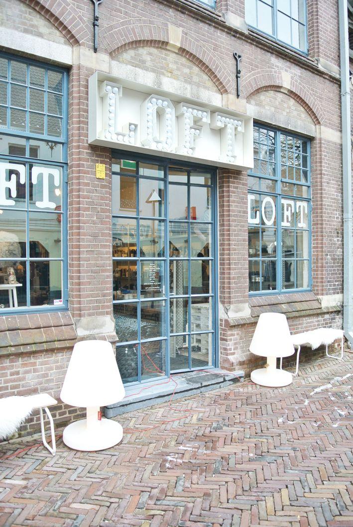 My Attic: Loft Arnhem