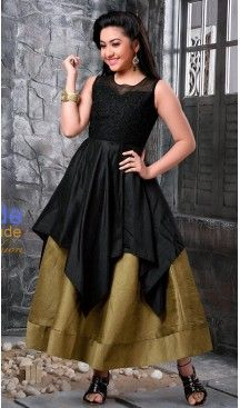 Black Color Phantom Silk, Net Party Wear Girls Salwar Kameez | 11142444 Follow us @heenastyle #design #designer #fashion #dresses #girlsdresses #children #childrensapparel #indiella #wedding #girlsfashion #girl #girlsstyle #girlsparty #partydress #kids #kidsstyle #kidsfashion #dress #designerkidz #longsleevedress #onlineshopping #girlssummerdress #girlswear #buyhandcrafted #buybritishbrands #heenastyle #girlssalwarkameez #kidssalwarkameez