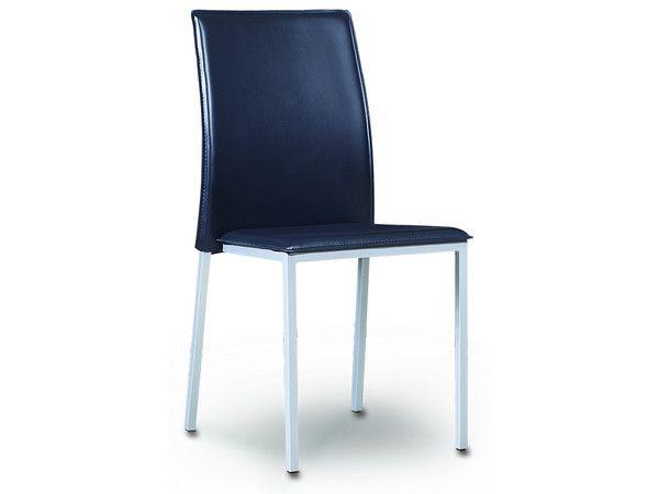 UNIS Dining Chair - Black I Newell Furniture