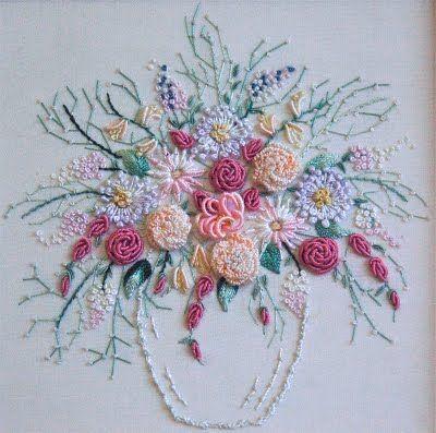 Jardin et Glade: Floral vendredi