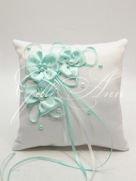 Свадебная подушечка для колец Gilliann Biatriss PIL249, http://www.wedstyle.su/katalog/pillow, ring pillow, wedding pillow