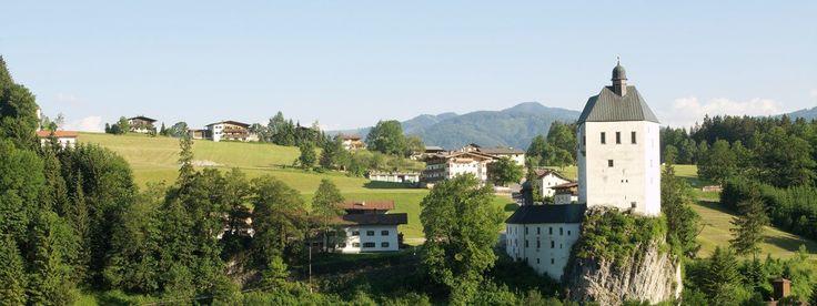 Mariastein (Kufstein) Tirol AUT