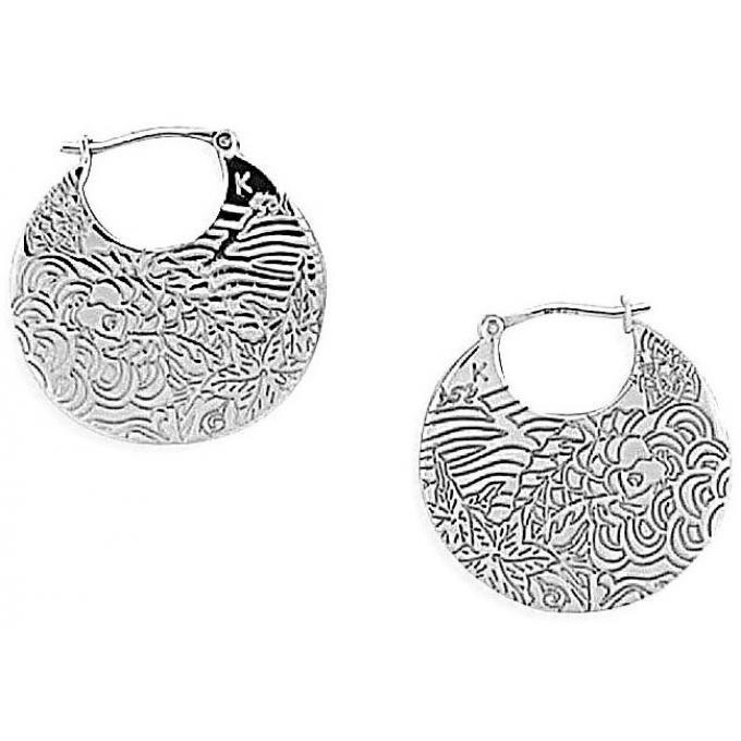 Boucles d'oreilles Kenzo 10075651100 - Femme