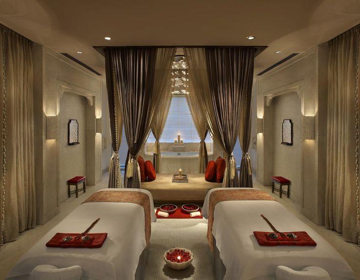 Massageraum luxus  108 besten Spa designs Bilder auf Pinterest | Spa design ...