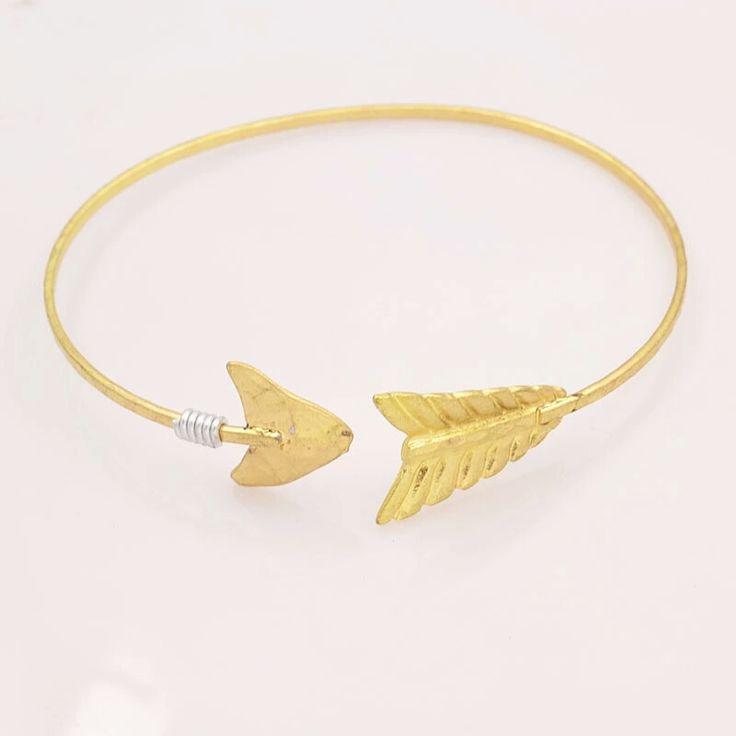 Bracelet flêche boheme 2016