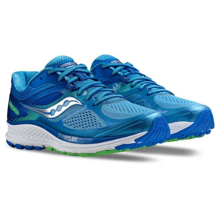 Chaussure de course femme Saucony Guide 10 women running shoes #running  #runningshoes #saucony