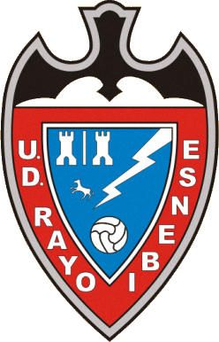 UD Rayo Ibense (Ibi, Comunidad Valenciana, España) #UDRayoIbense #Ibi #Valencia (L19119)