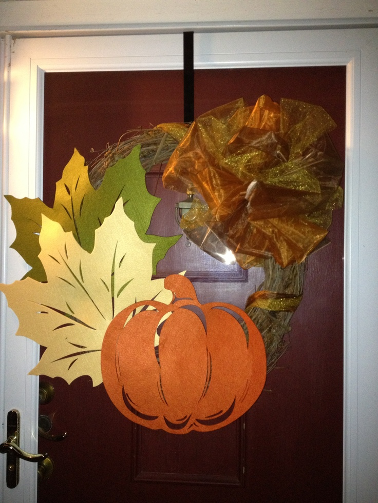 Decorating Ideas > 17 Best Images About FallAutumn Decor On Pinterest  Fall  ~ 092318_Joanns Thanksgiving Decorations