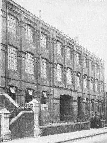Douglas Offices Hanham Road
