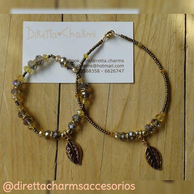 Set de pulsera y tobillera bellos  hermosos  Hechas con mostacillas, muranos, separadores en goldfield y colgantes de hoja. No te quedes sin el tuyo pide info en wtp +57 3127080891 - 3135568358 tambien lo puedes solicitar personalizados  #DirettaCharmsAccesorios #DirettaAccesorios #lovely #jewelry #handmade #colombia #cartagena #followme #design #jewelryhandmade #handmadecolombia #diseño #foryou #hoja #cobre #artesania #personalization #beauty #moda #chic #beautiful