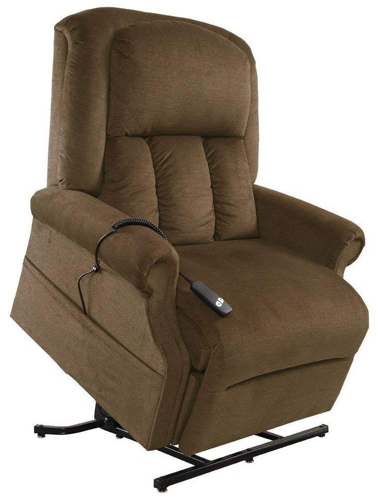 Mega Motion Easy Comfort Superior 3 Position Heavy Duty