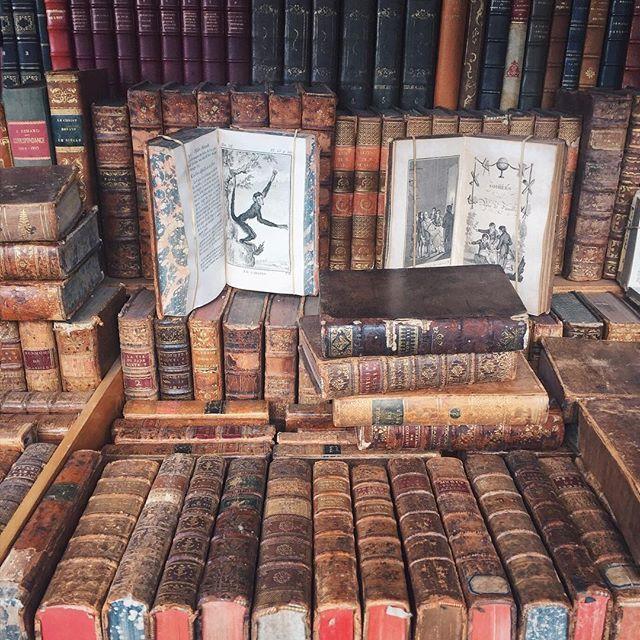 Все хорошие книги сходны в одном...