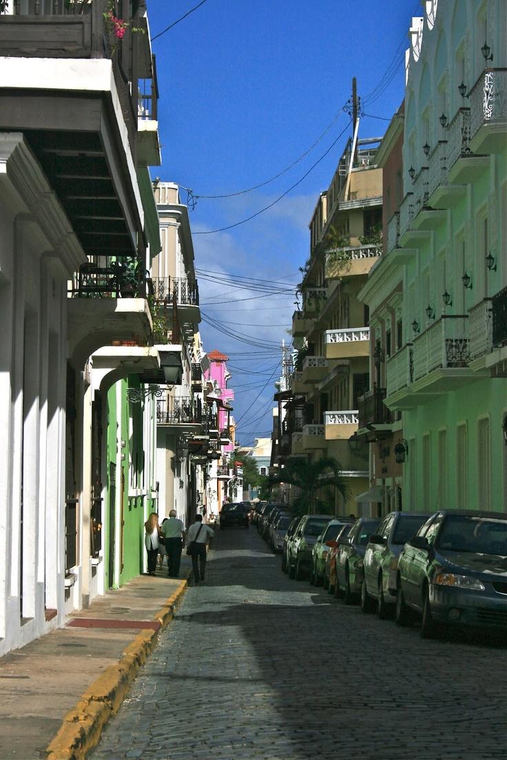 que sara sara--Old San Juan, PR