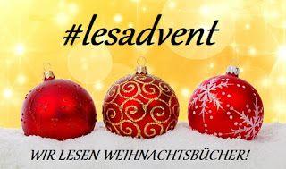 #lesadvent während der Weihnachtszeit 2015 - Weihnachtsbücher lesen & vorstellen! (Nicht nur für #Buchblogger!)