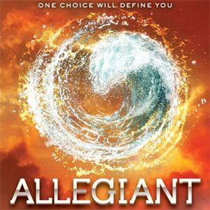 What to Expect from the final 'Divergent' Novel, 'Allegiant'