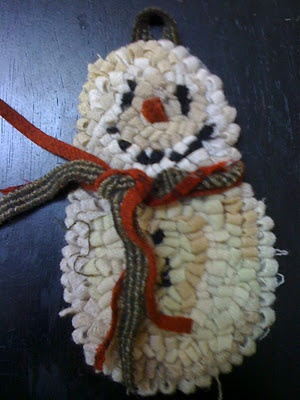 17 Best Images About Locker Hooking Rug Hooking On
