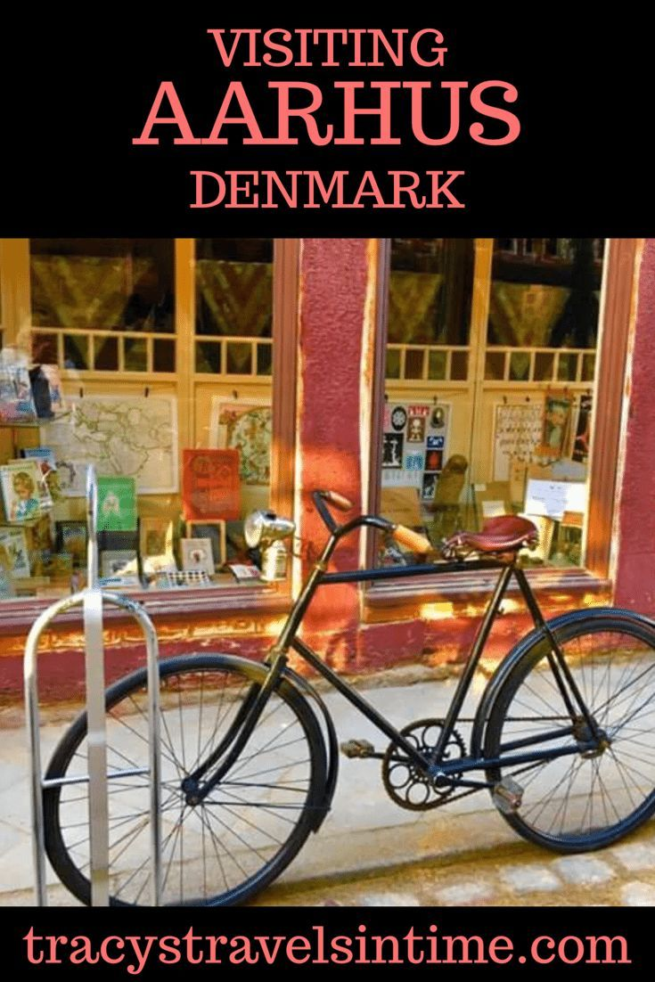Planning a visit to Aarhus in Denmark? This lovely city has so much to offer the visitor - culture, art, history and great food. Check out my post for some ideas of what to do and see in the city which was named European City of Culture in 2017 #Denmark #Aarhus