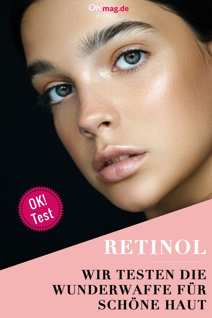 Retinol Für Die Haut