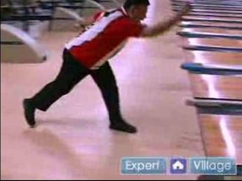 Professional Bowling Tips & Techniques : Four Step Bowling Approach for Bowling - (More info on: http://1-W-W.COM/Bowling/professional-bowling-tips-techniques-four-step-bowling-approach-for-bowling/)