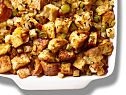This is the best cornbread stuffing recipe out there.