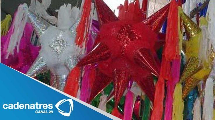 Piñata navideña, su origen y elaboración / ¿Qué significa la piñata navi...