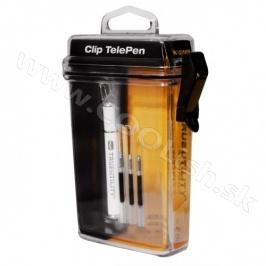 True Utility Clip Telepen Ivory http://www.coolish.sk/sk/muzske-darceky/clip-telepen-ivory