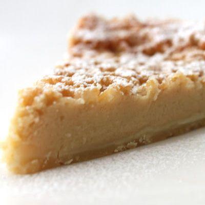 Buttermilk Pie: Desserts, Brown Sugar, Food, Sweets Art, Maple Syrup ...