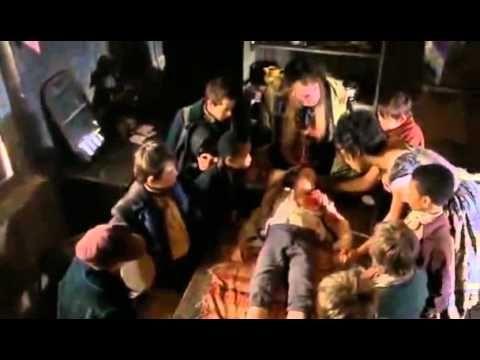 Oliver Twist BBC 2007 - YouTube