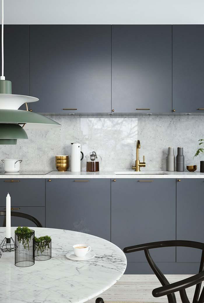 Kuchenmodelle 60 Ideen Fur Alle Stile Skandinavischekuche Moderne Kuche Kuche Hochglanz Einbaukuche