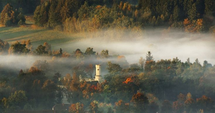 Castle - Zamek Karpniki