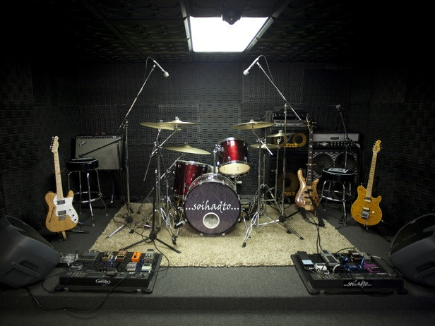 Duff Goldmans Man Cave Rooms Man Cave Home Music Rooms Music