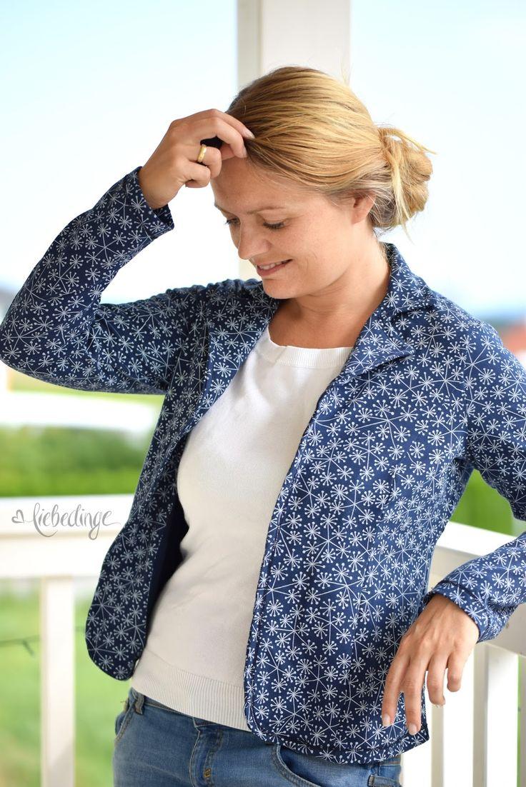 Jacken Pullover Tunesisch Häkeln Farbenprächtige
