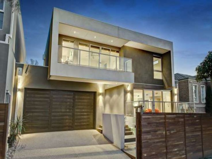 Garage Facade 26 best beautiful houses images on pinterest | architecture, house