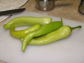 Canning Granny: Basil Banana Pepper Jelly