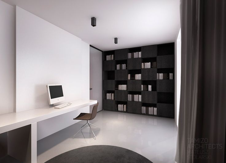 Flat Interior Design, łódź | TAMIZO ARCHITECTS. Flat InteriorOffice ...