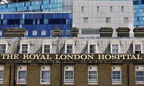 Royal London Hospital, Whitechapel