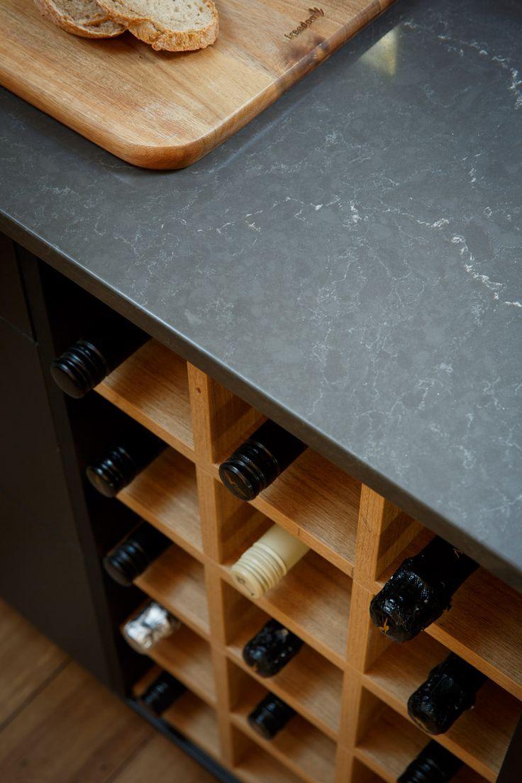 Carly Leighton Reno Rumble Freedom Kitchens Caesarstone Piatra Grey (4)