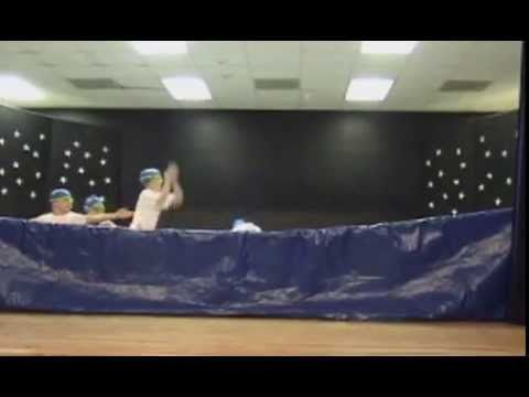 5th Grade Boys Synchronized Swimming Talent Show Skit - YouTube  Watch just for a good laugh!