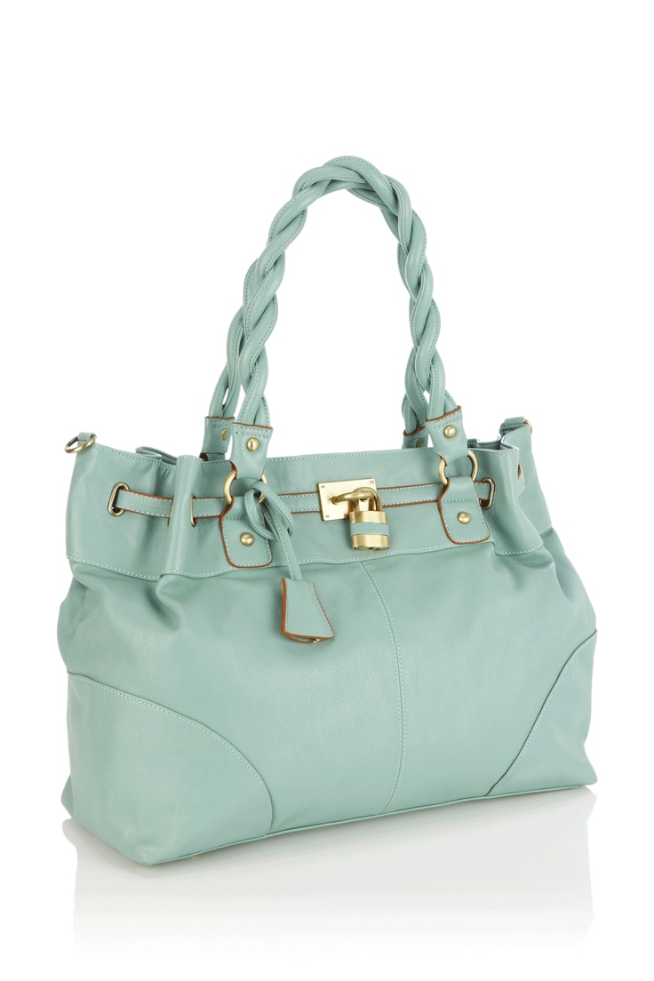 I know I have my amazing michael kors bag my husband got me but I think I need this one too :)