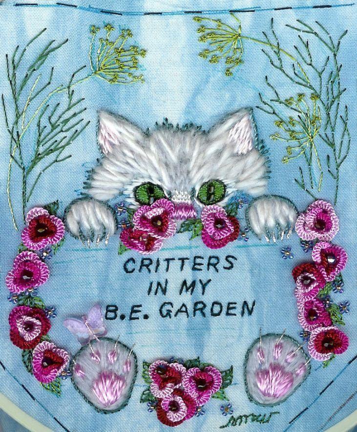brazillion embroidery design pictures   RosalieWakefield-Millefiori: I Will Now Brazilian Embroider a Teacup