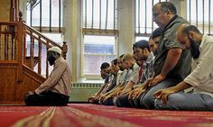 Conversion to Islam Fills a Religious Void