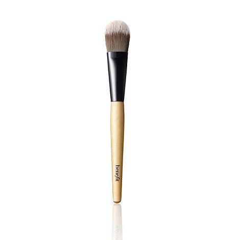 £20.50 Benefit Foundation brush- at Debenhams Mobile