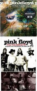 "Pink Floyd""A SAUCERFUL OF SECRETS""UK MONO VINYL"