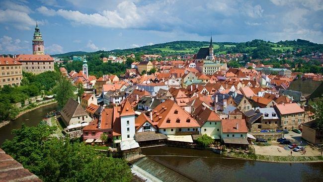 Οι δέκα «μυστικές» πόλεις της Ευρώπης - LIFE - Fortunegreece.com
