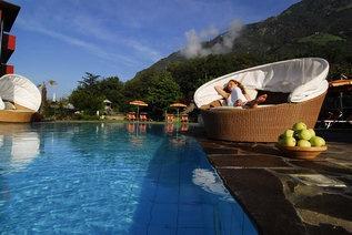 http://www.dolcevitahotels.com  Urlaub in den Dolce Vita Wellnesshotels Südtirol.
