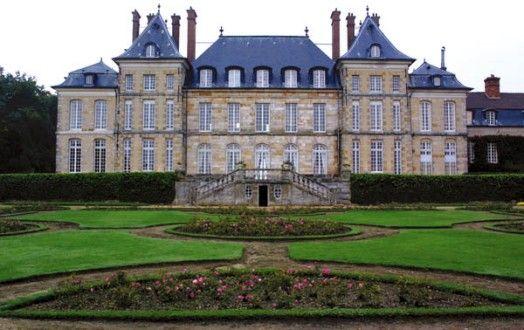 Château de Beauregard, Cellettes, France