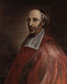 Saint François de Montmorency-Laval ou Monseigneur de Laval, né le 30 avril 1623 à Montigny-sur-Avre (France) et mort le 6 mai 1708 à Québec (Nouvelle-France), est le premier évêque de Québec et le fondateur du Séminaire de Québec